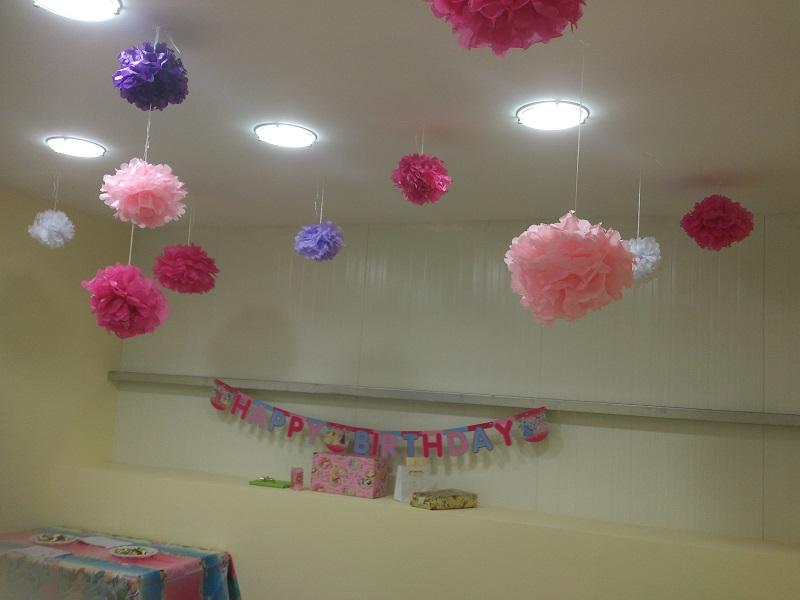 decoration anniversaire fille id 233 es de d 233 coration et de mobilier pour la conception de la maison