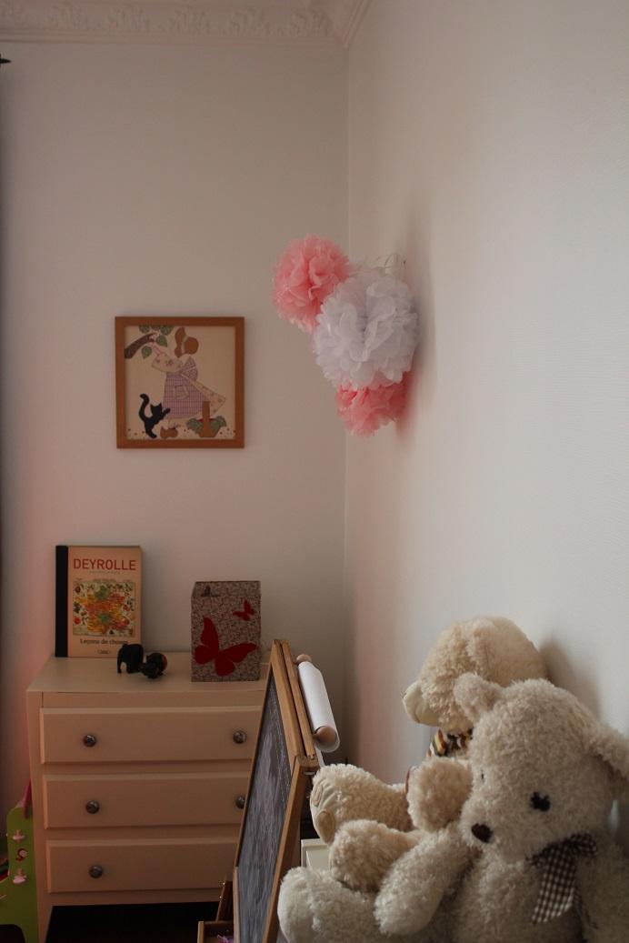d co chambre b b pompon 213004 la meilleure conception d 39 inspiration pour votre. Black Bedroom Furniture Sets. Home Design Ideas