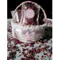 Confetti fleurs séchées modèle Julie