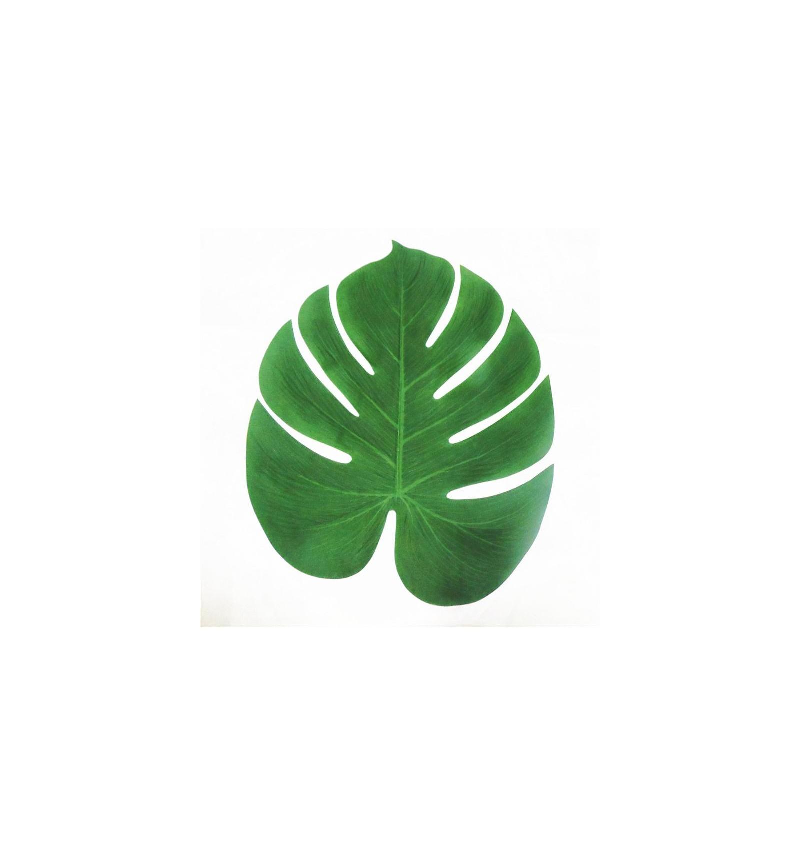 Achat feuille de palmier artificielle sur hello pompon for Feuille de palmier deco