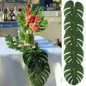 Feuille de palmier artificielle