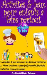 livre activité enfant