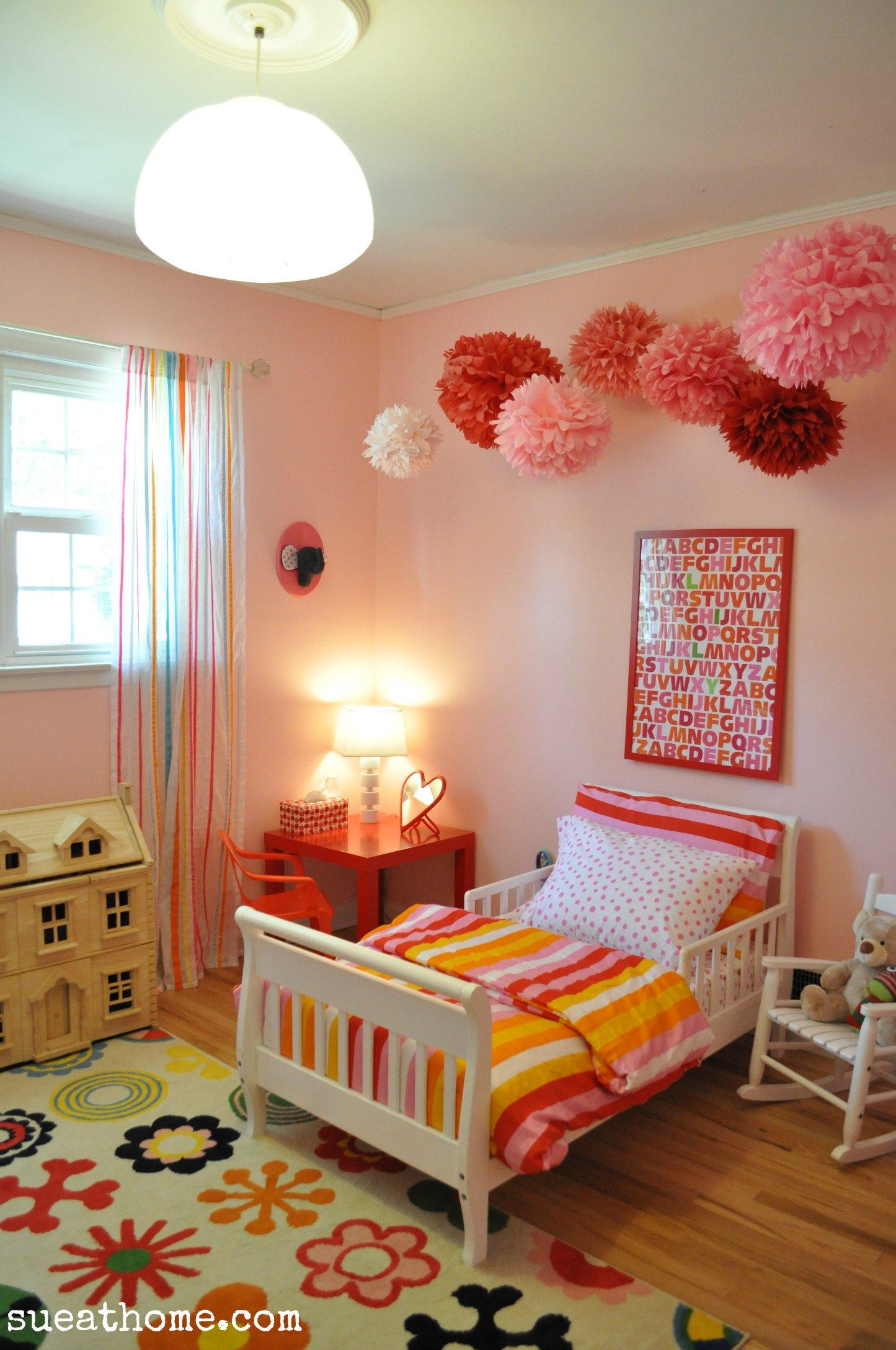 Décoration chambre enfant - Hello-Pompon